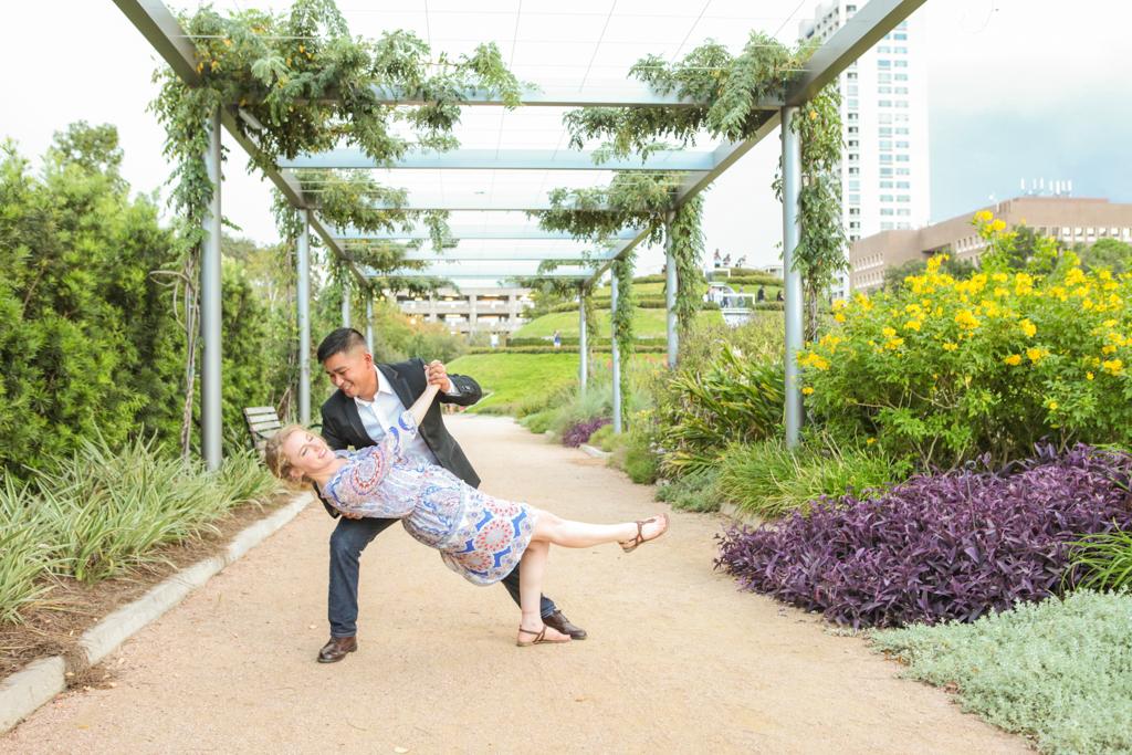 Engagement photographer mcgovern centennial gardens - Mcgovern centennial gardens wedding ...