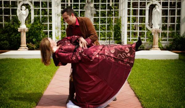 Texas Renaissance Festival Engagements-11